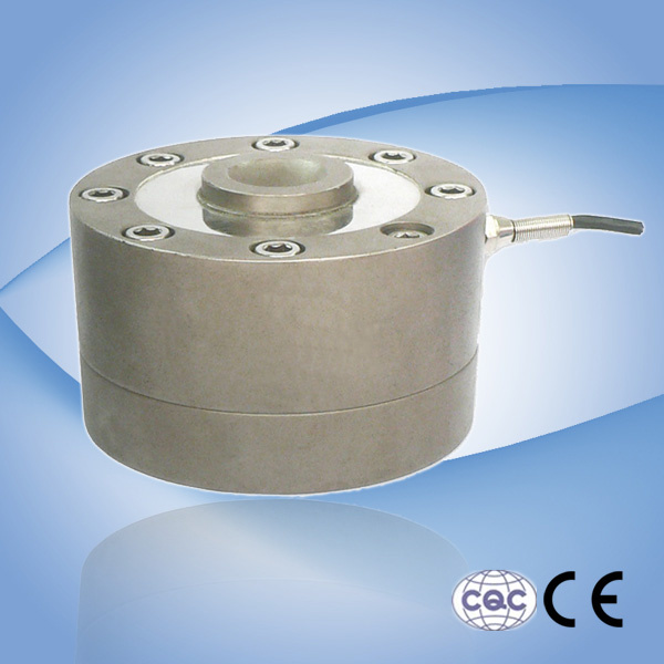 Alloy Steel Pancake Compression Load Cell