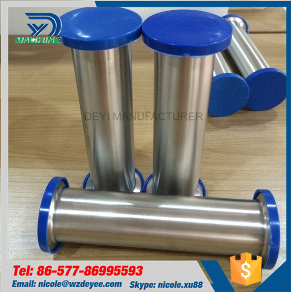 Stainless Steel Sanitary Tri Clamp Pipe Spool (DY-P012)