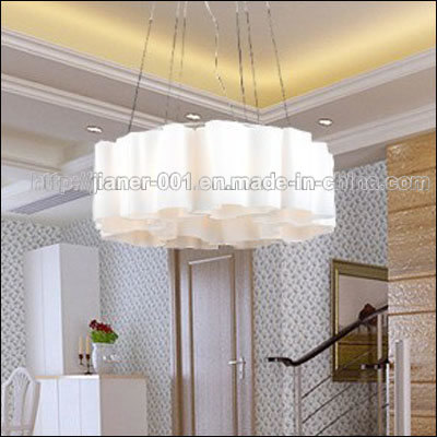 Classical Glass Decorative Hanging Pendant Lamp Lighting for Living Room
