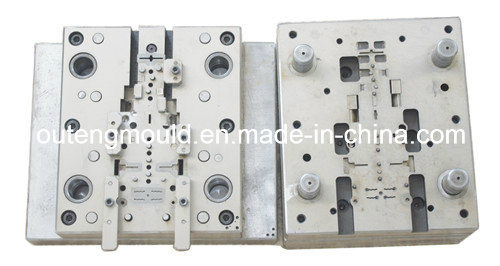 Metal Part Hardware Precision High Quality Mould/Mold