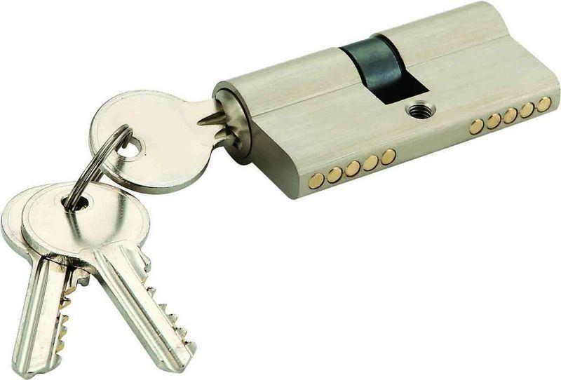 High Quality Brass/Zinc Door Lock Cylinder