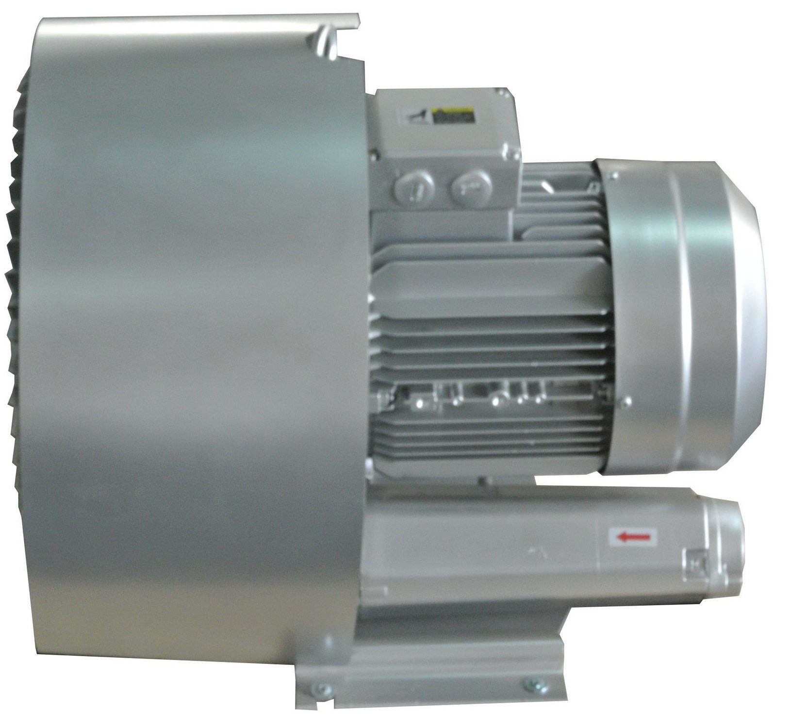 Side Channel Blower with Double Stage for Vacuum Cleaner (320H36)