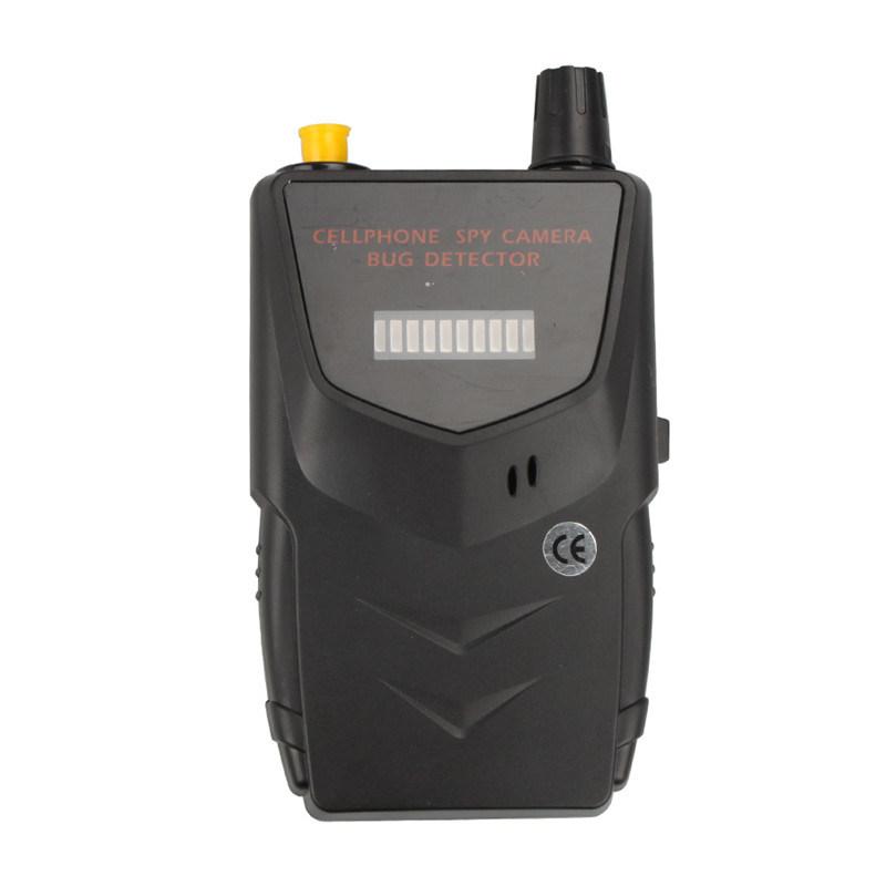 Wireless RF Signal Detector Bug Detector