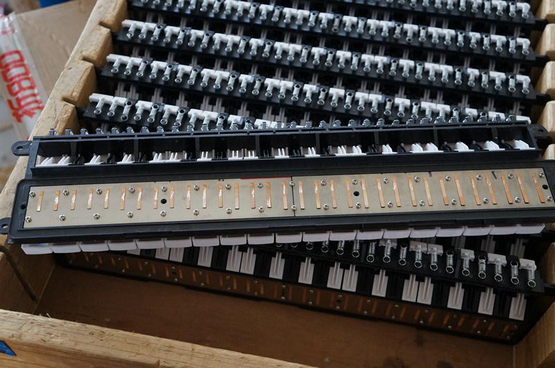 China Sinomusik 37 Key Colour Toy Piano Melodica