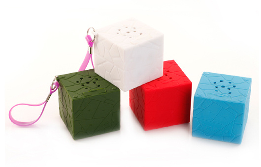 2015 Hot Sale High Quality New Mini Waterproof Bluetooth Speaker