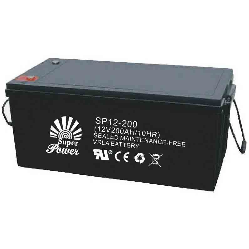 UPS Battery 12V7ah in Deep Cycle Performance with ISO9001 and CE Proved