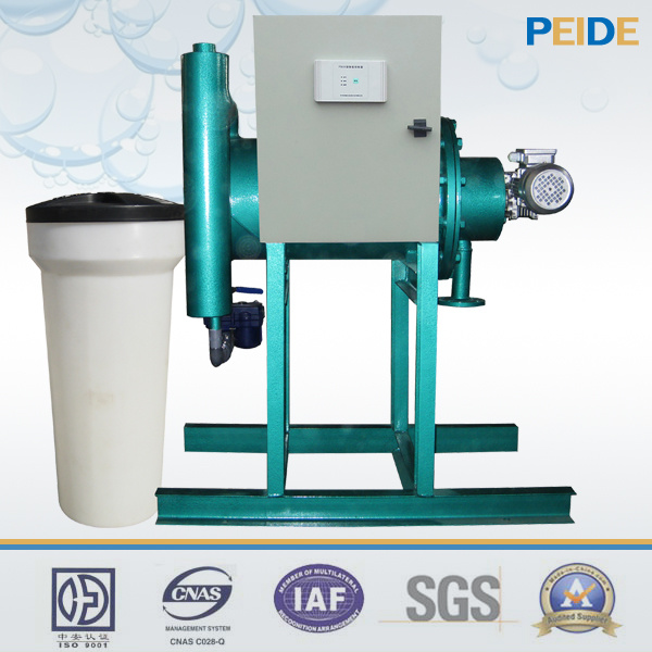Recycled Water Treatment Equipment for Cooling Circulating Water System