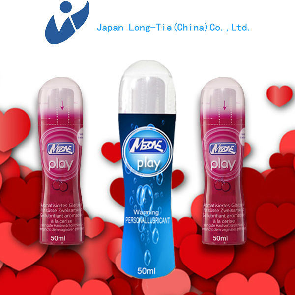 Cherry Flavored Lubricant in 50ml Bottle