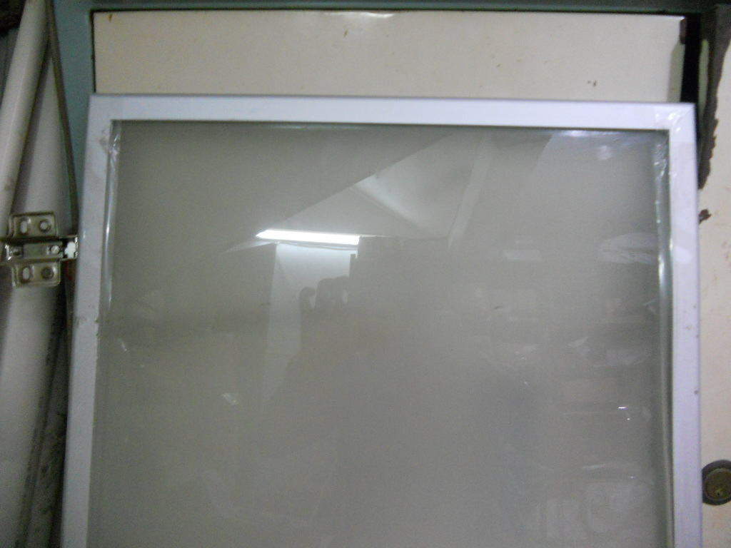 Tempered Glass Kitchen Cabinets Doors