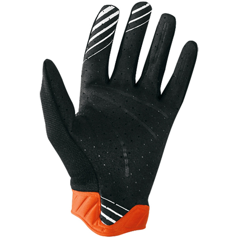 Orange New Design Cross-Country Sports Motocross Racing Glove (MAG65)