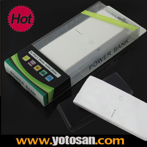 USB Mobile Cell Phone Universal Portable 50000mAh Power Bank Charger