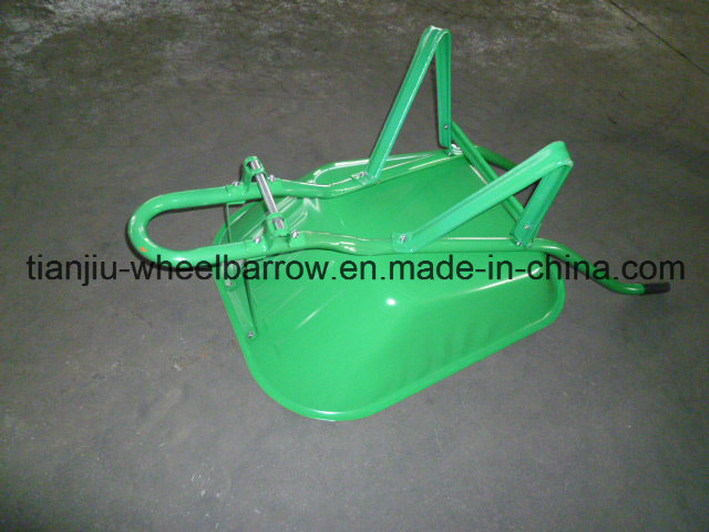 Wheelbarrow for Nigerial Market Wb6220