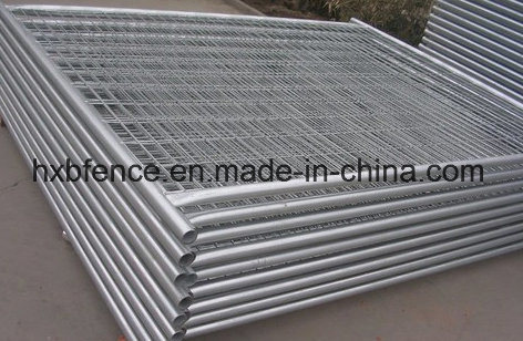 Hot DIP Galvanized Round Tube Outdoor Wire Mesh Dog Cage