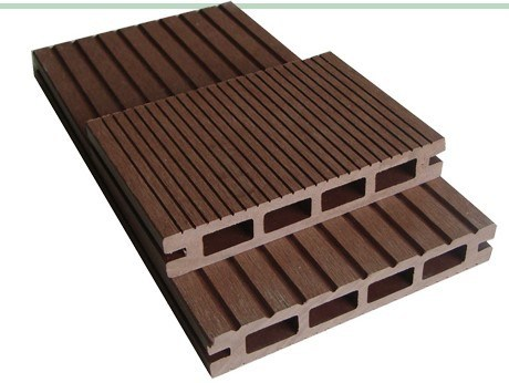 China Bamboo Plastic Composite Decking K25 150 3 China