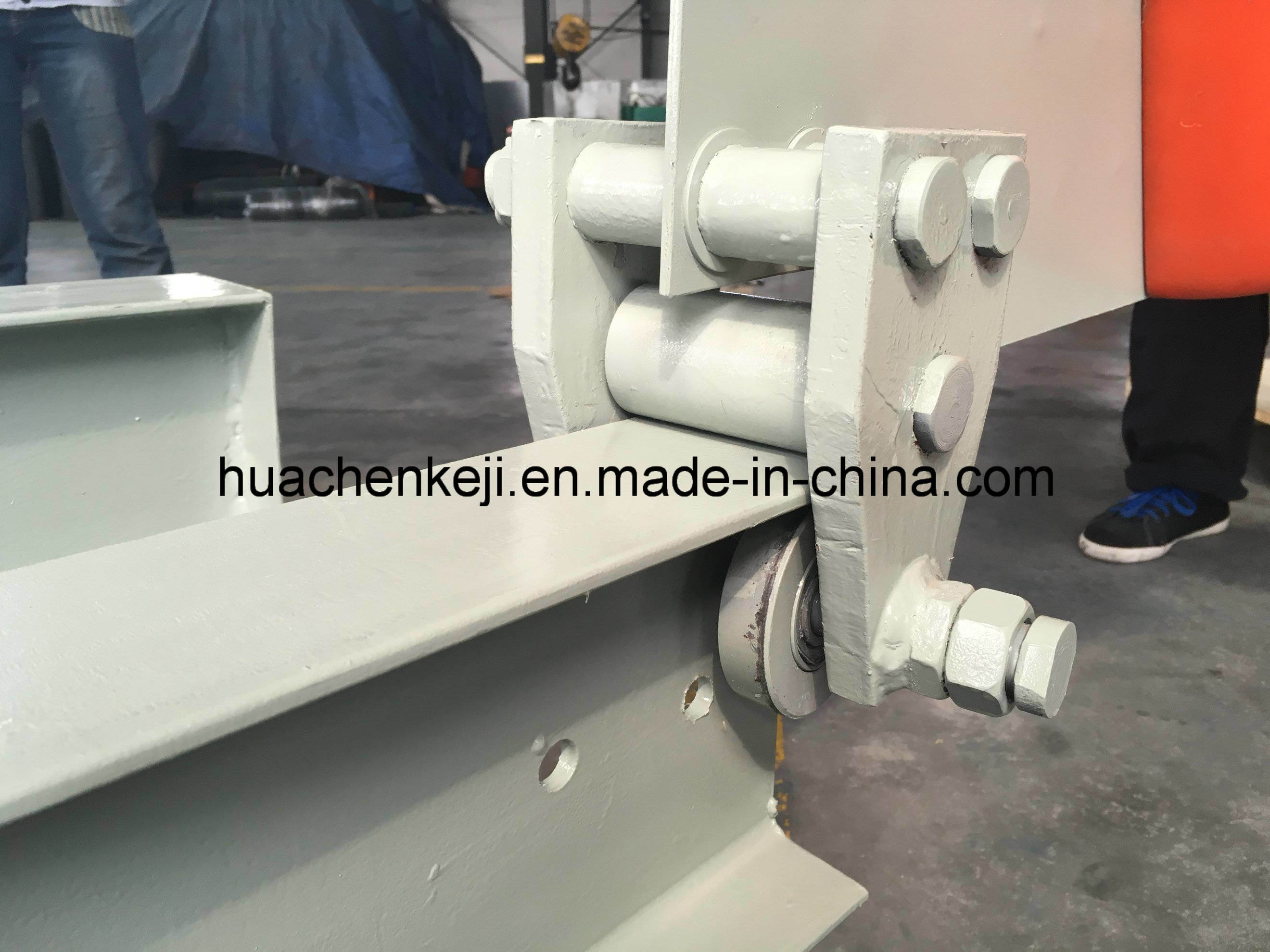 Professional Manufacturer of Float Rubber Oil Booms