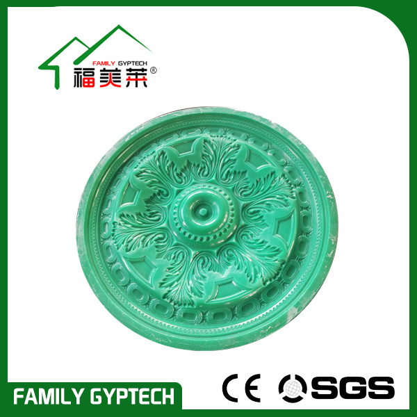 Rubber Glassfiber Gypsum Moulding