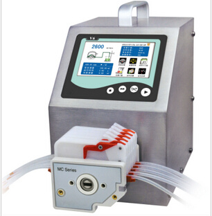 Biobase Flow Rate Peristaltic Pump Fpp-V6 Series