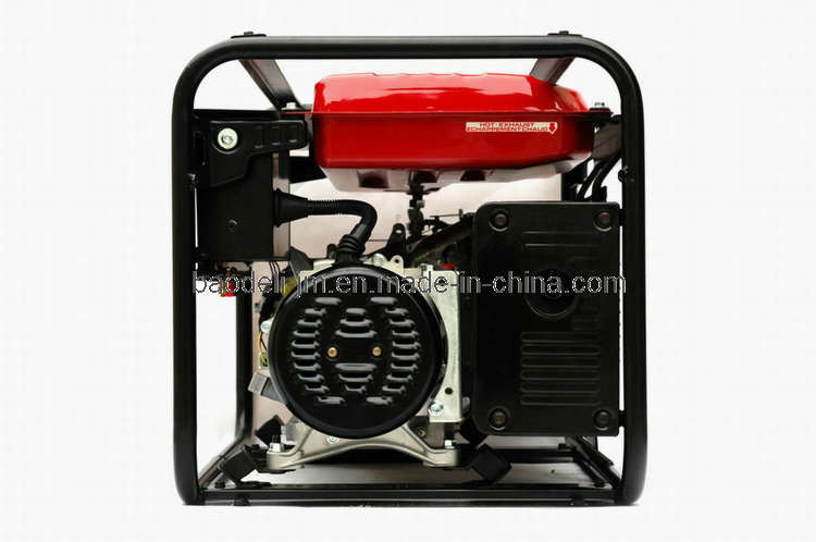 5kw 5kVA Honda Engine Portable Gasoline Generator with CE