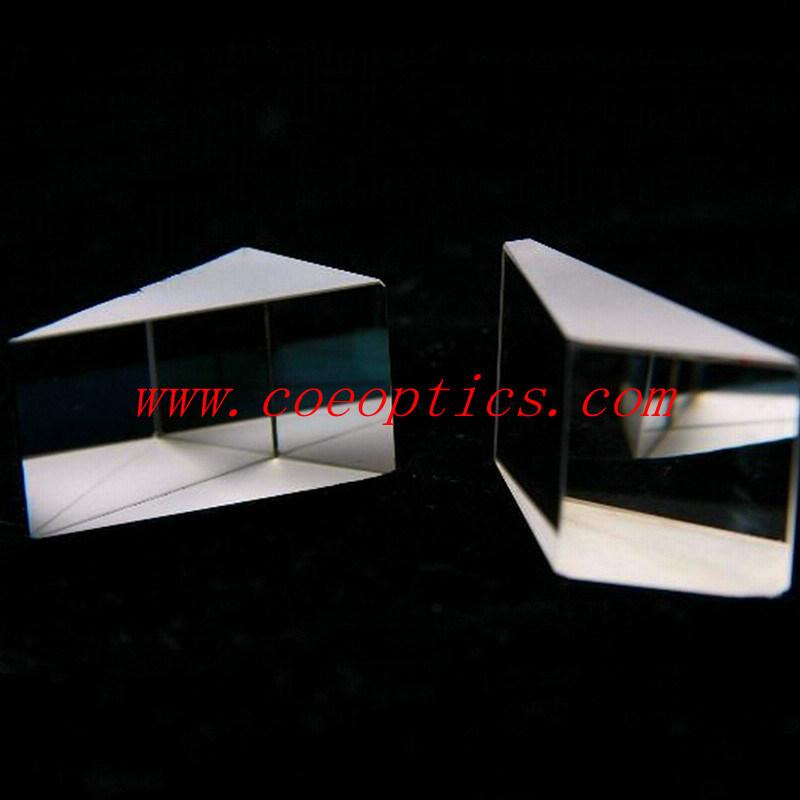 Sapphire Optical Prisms