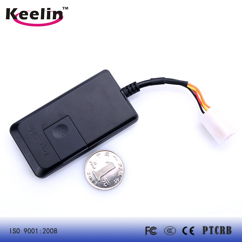 GPS Tracker for Vehicle with Android& APP Tracking, GPS and Lbs Positioning and Tracking (TK115)