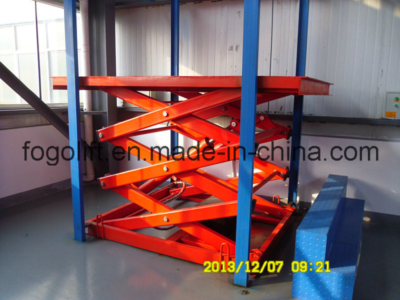 Elevator Machine / Freight Lift / Car Lifter / Electric Hoist