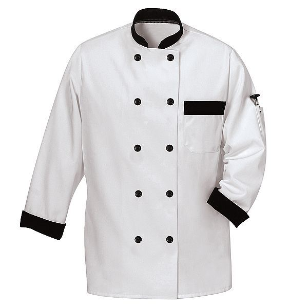 Chef Uniform (JQ-H047