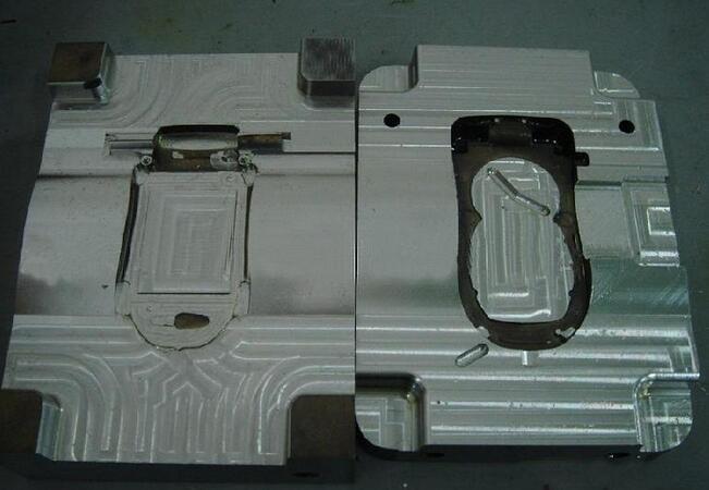 Moulds Laser Welding Machine Jieda