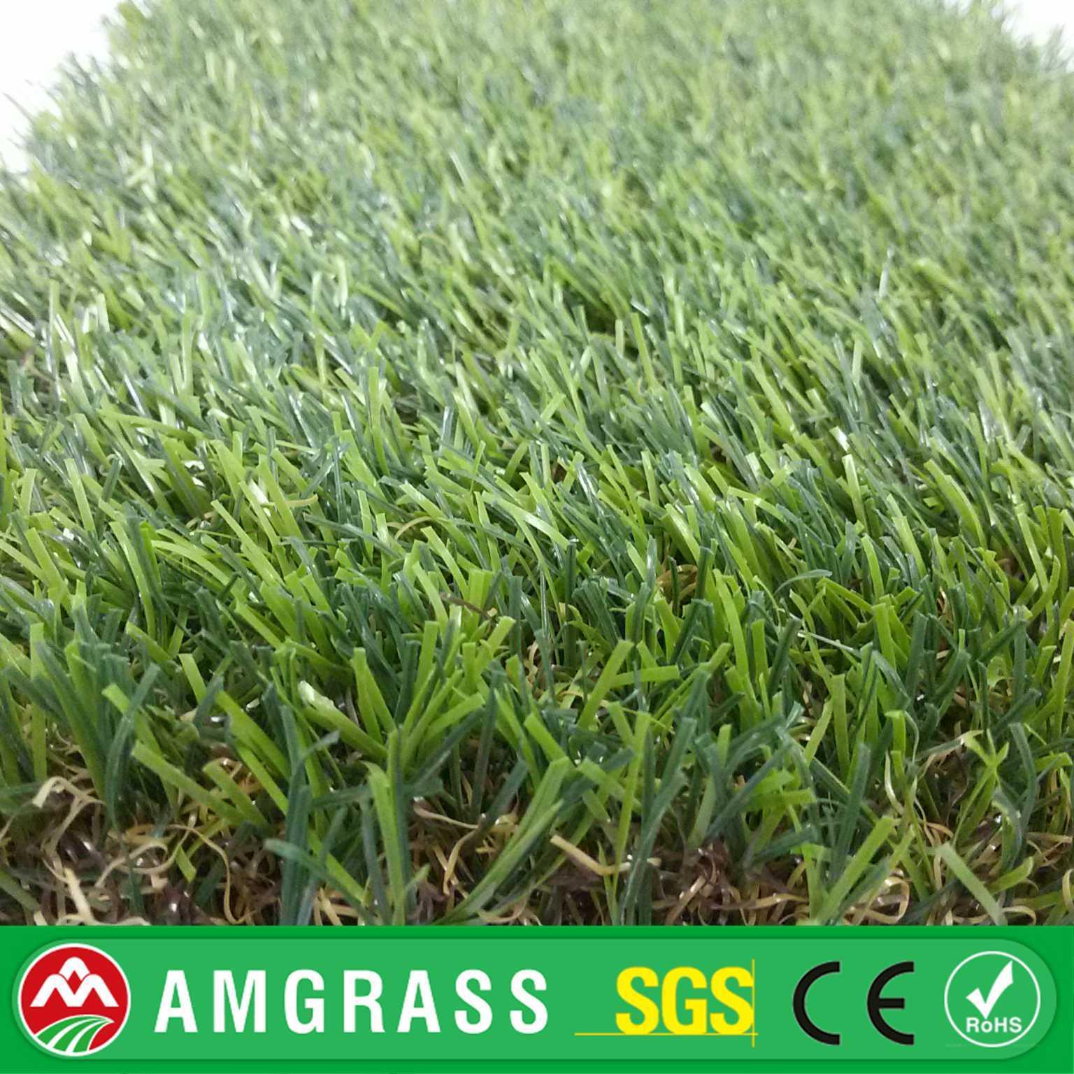 Durable Garden Artificial Grass (AMF416-25L)