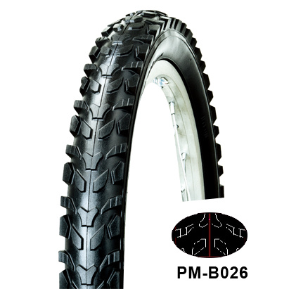 Bike Tire 20*1.75 /Bicycle Tyre /Bike Parts