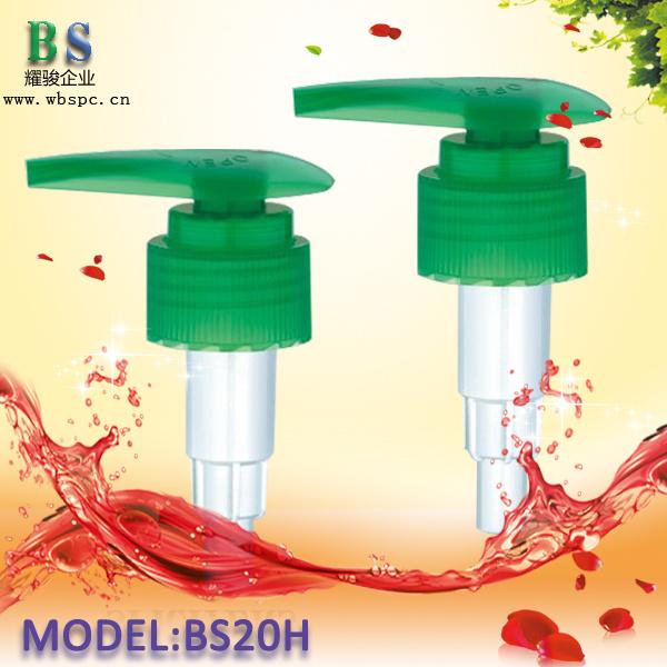 Plastic Lotion Dispenser Pump for Bottle