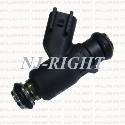 Delphi Fuel Injector/ Injector/ Fuel Nozzel 25359853 for BYD F3 FRV