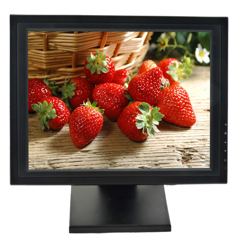 "15"" Touch Screen Monitor (1503M)"