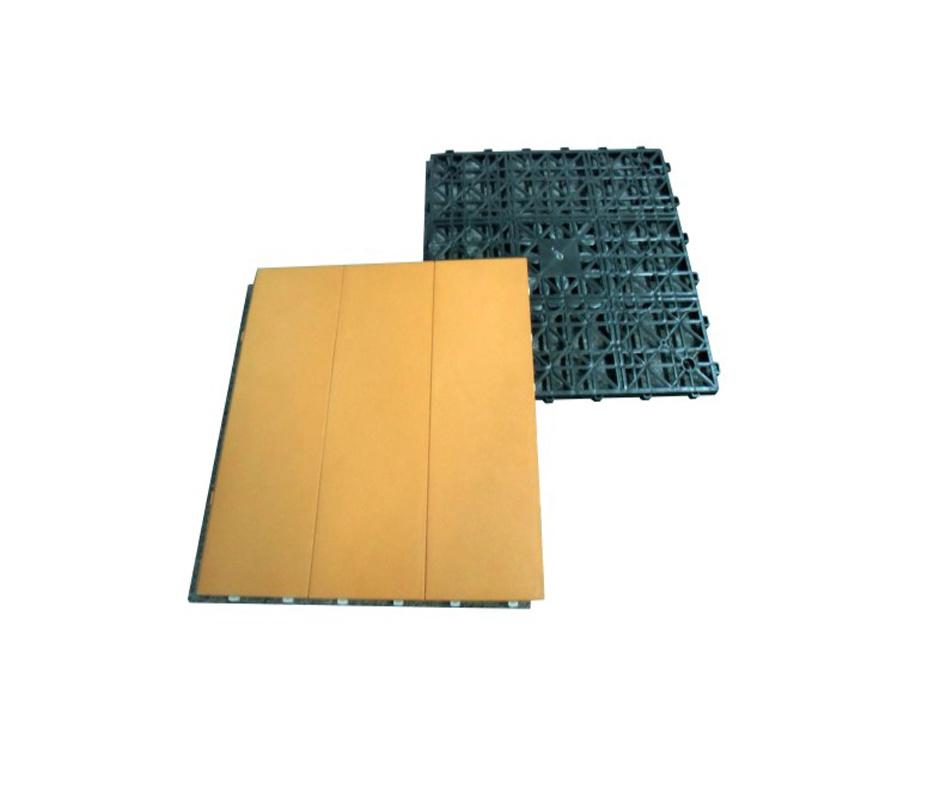 High Quality Antiskid Floor