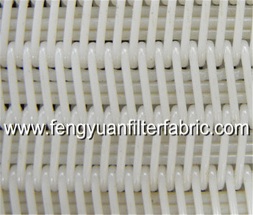 Polyester Spiral Press Filter Mesh