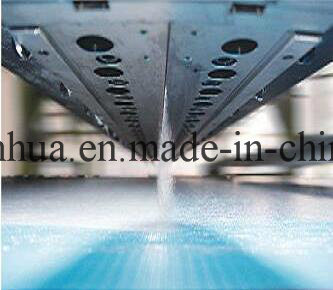 Nonwoven Production Line SSS 2400mm
