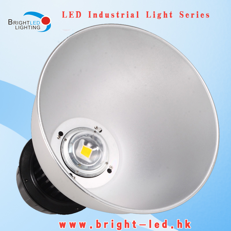 CE&RoHS Certified LED Industrial Warehouse Lamp