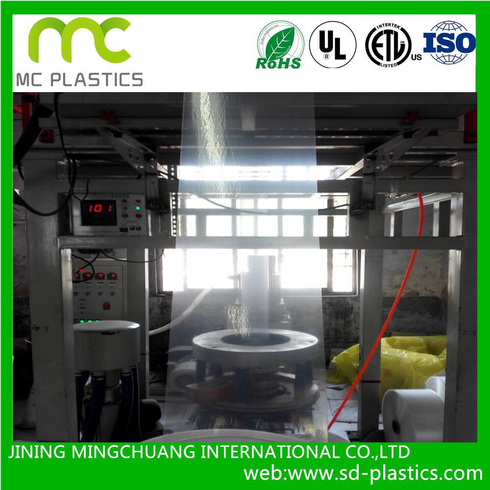 PE/HDPE/LDPE Packaging/Recyable/Food/Medical Bags