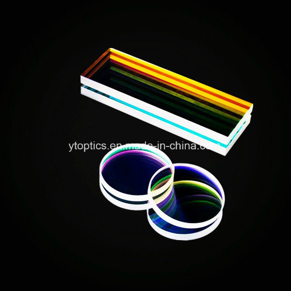 Precision Optical Glass Sapphire Windows
