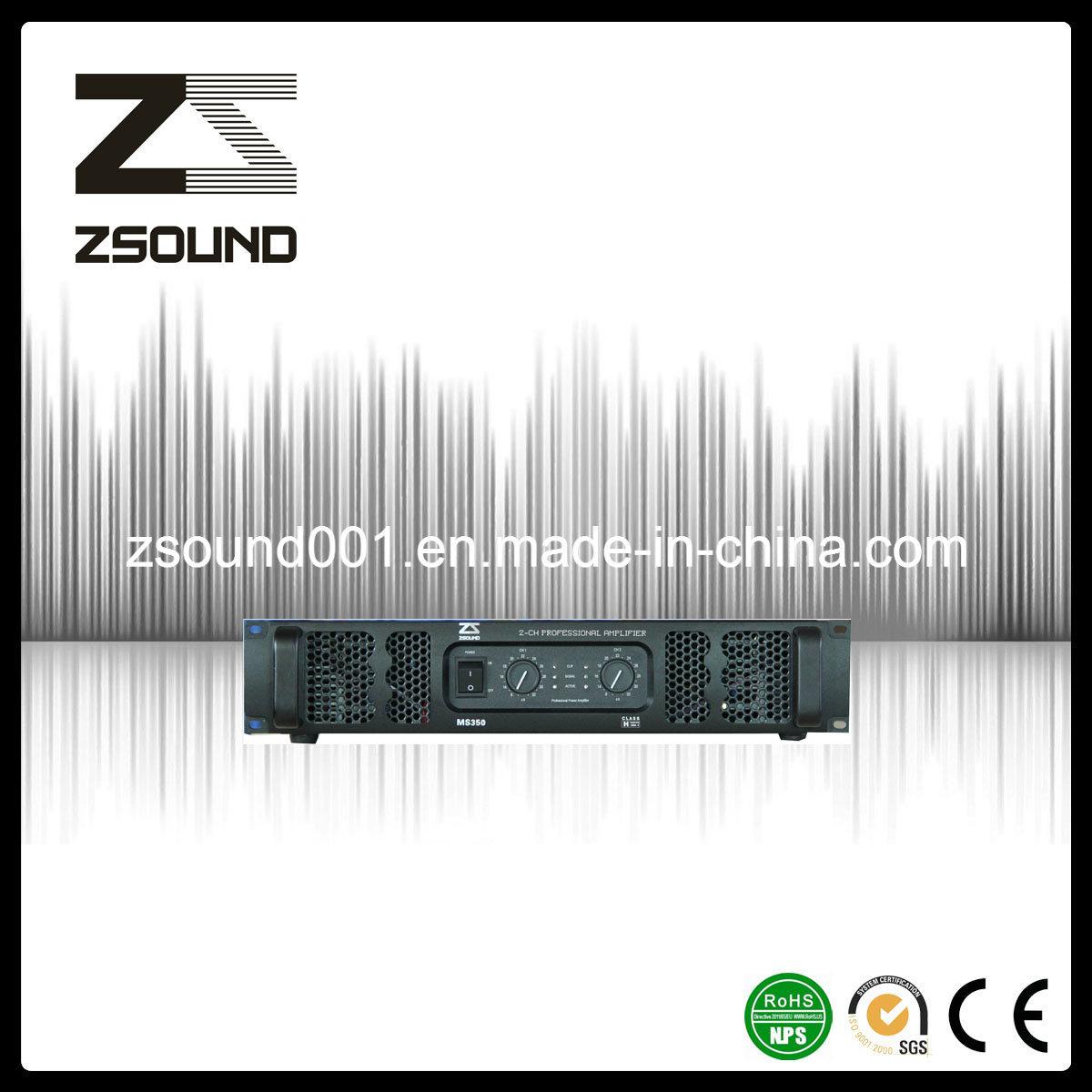 PA DJ Amplifier Price Bass Power Amplifier