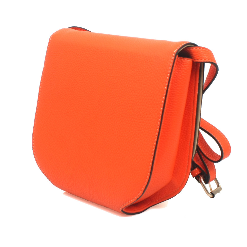 Designer Fashion PU Leather Women Shoulder Handbag for Lady (XY004)
