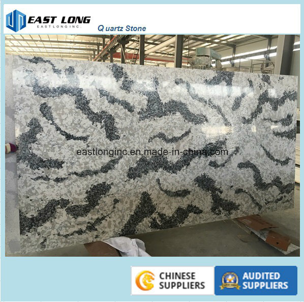 Hot Sale Cambria Marble Color Quartz Stone