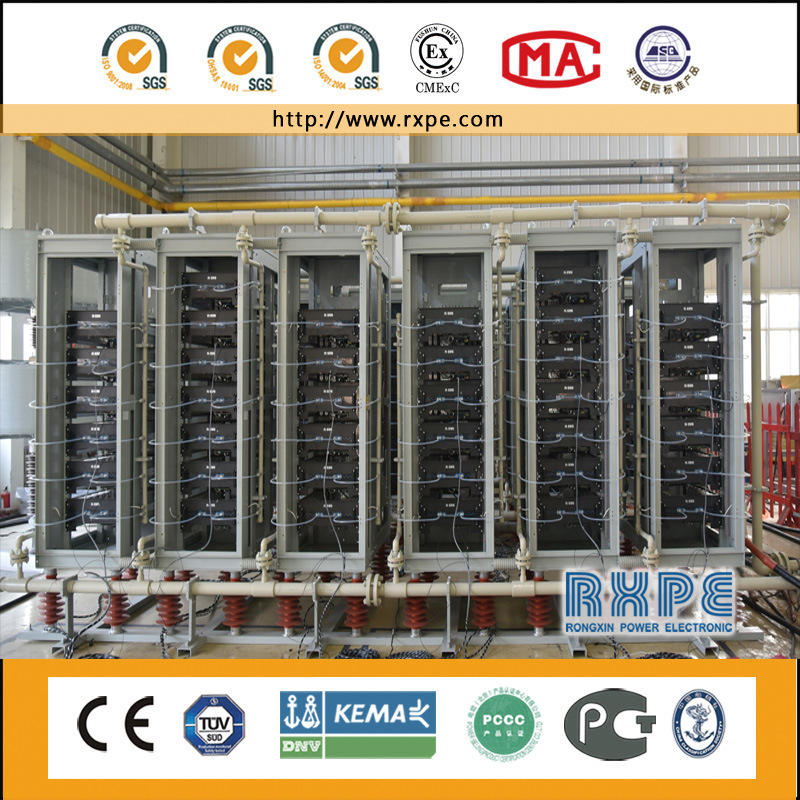 10kv Power Distribution Equipment by Rxpe