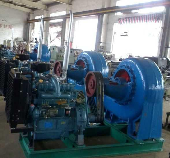 Hb Model Centrifugal Water Pump