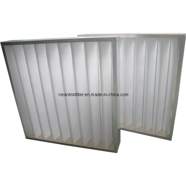 Foldaway Filter (Type B)