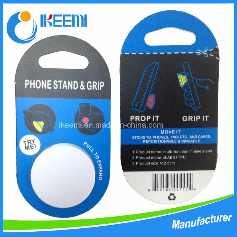 Promotion Gift, Pop Mobile Phone Holder Car Phone Holder