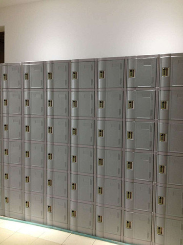 School Lockers Made in China
