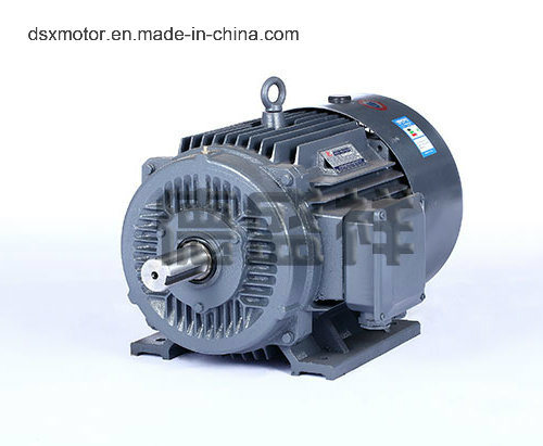 Iie2 30kw AC Three Phase Asynchronous Motor