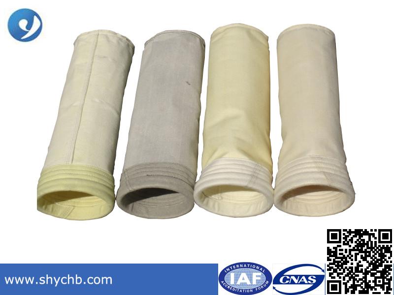 Alkalinity Dust Filter Fabric Alkalinity Filter Cloth