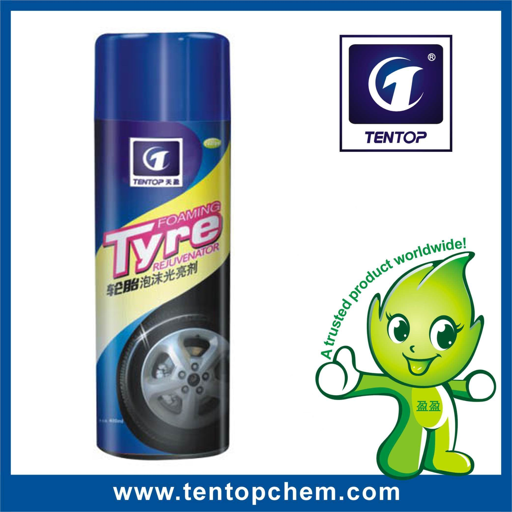 Tyre Foam Cleaner (TT012)