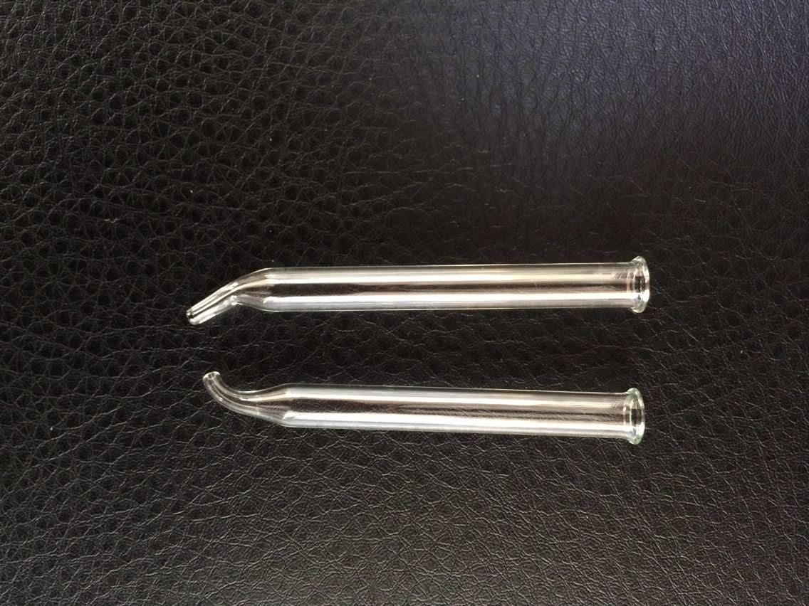 1ml Clear Taper Glass Pipettes for Glass Dropper